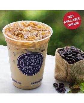 ICED MEZZO ไอซ์เมซโซ่ 泰式冰咖啡 (冰迷術)