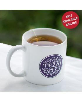 HOT TEA ชา ร้อน  茶