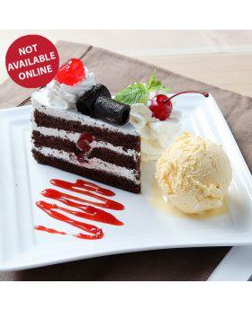 CAKE & ICE CREAM เค้ก ไอศครีม  蛋糕 & 冰淇淋