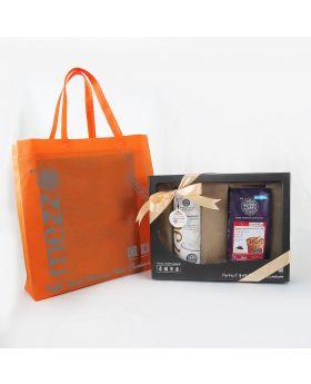 MezzoX Thai Tea DIY Gift Box