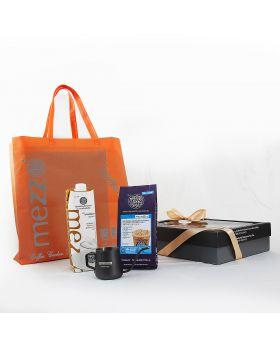 MezzoX Thai Coffee DIY Gift Box