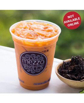 ICED THAI TEA ชาไทยเย็น 泰式奶茶