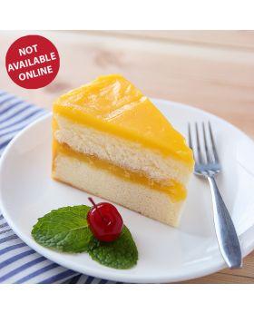 Cake: Orange เค้กส้ม 橘蛋糕