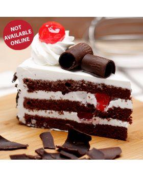Cake: Black Forest เค้กแบล็คฟอร์เรส