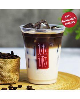 Caramel Coffee กาแฟคาราเมล