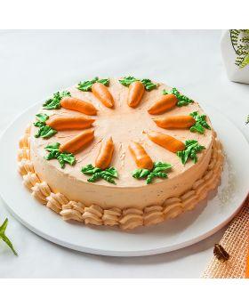 Carrot Cream Cheese : แครอทครีมชีส