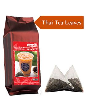 MezzoX Thai Tea: 14gm x 10pcs