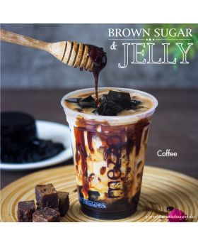 Coffee Brown Sugar & Jelly