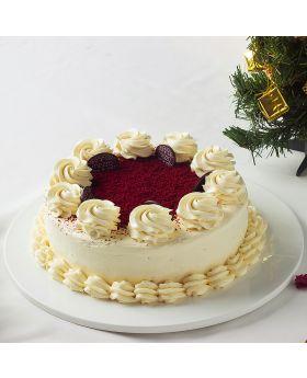 Red Velvet cake : เรดเวลเวทเค้ก