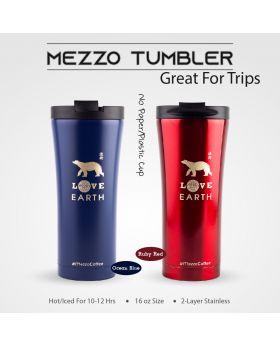 Tumbler Mezzo (แก้วทัมเบลอร์เมซโซ่)